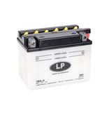 YB4L-B motor accu 12 volt 4,0 ah