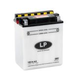 YB14-A2 motor accu 12 volt 14,0 ah