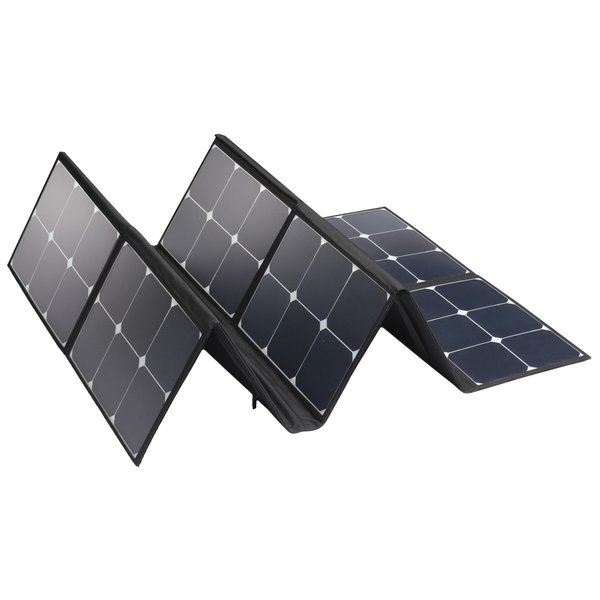 Energy Foldable Solar Panel 34V/200W
