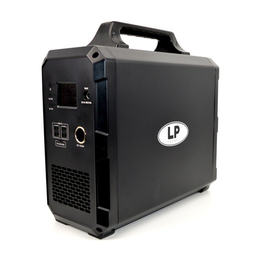 LP Energy EB150 Portable Power Generator 1500Wh