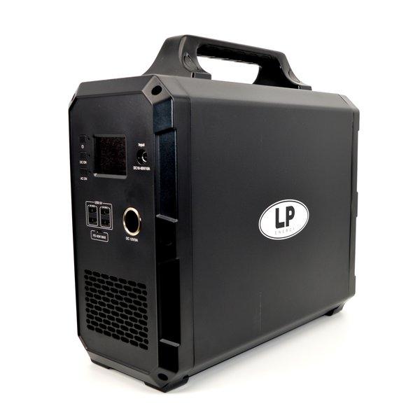 Energy EB150 Portable Power Generator 1500Wh