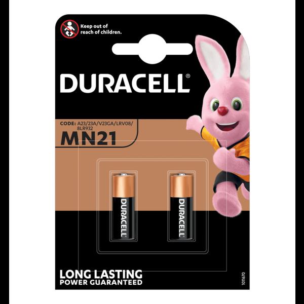 Batterij 12v MN21 blister 2