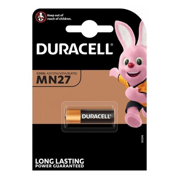 Batterij 12v MN27 blister 1