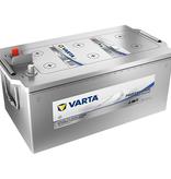 Varta LFD230 accu 12 volt 230 ah Dual Purpose