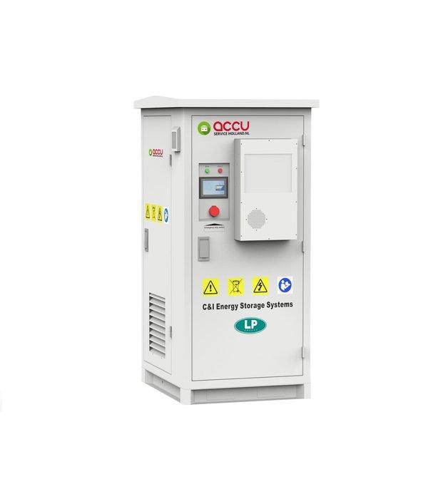 LP C & I Energy Storage System 80 kW
