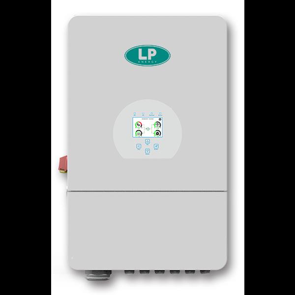 Residential ESS EU-5096-DS omvormer 5 kW