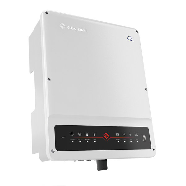 Residential ESS EU-5-12.5-GT omvormer 5 kW