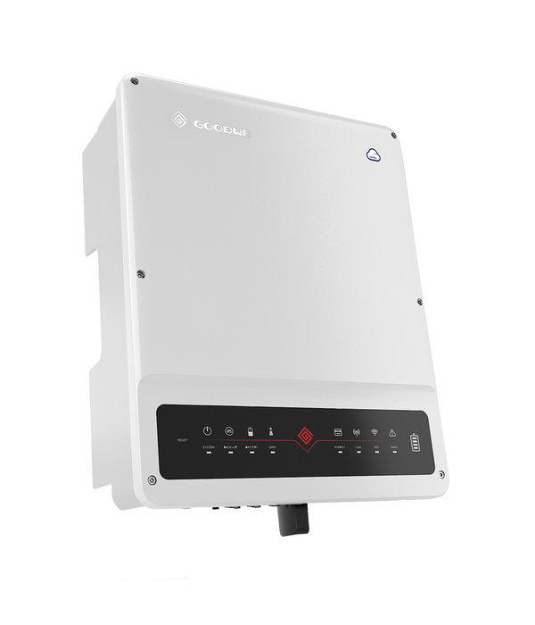 LP  Residential ESS EU-5-12.5-GT omvormer 5 kW