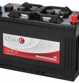 Dynac Startaccu Heavy Duty 12 volt 105 ah Type HD 60530