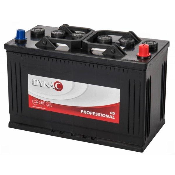 12 volt 105 ah Type HD 60530 startaccu