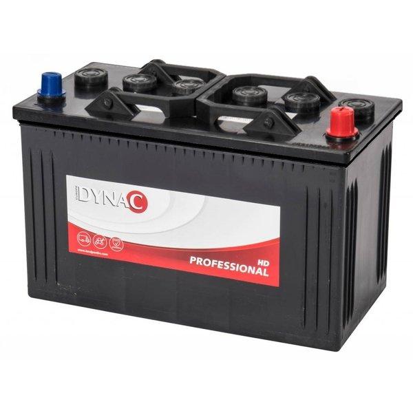 12 volt 110 ah Type HD 60528 startaccu