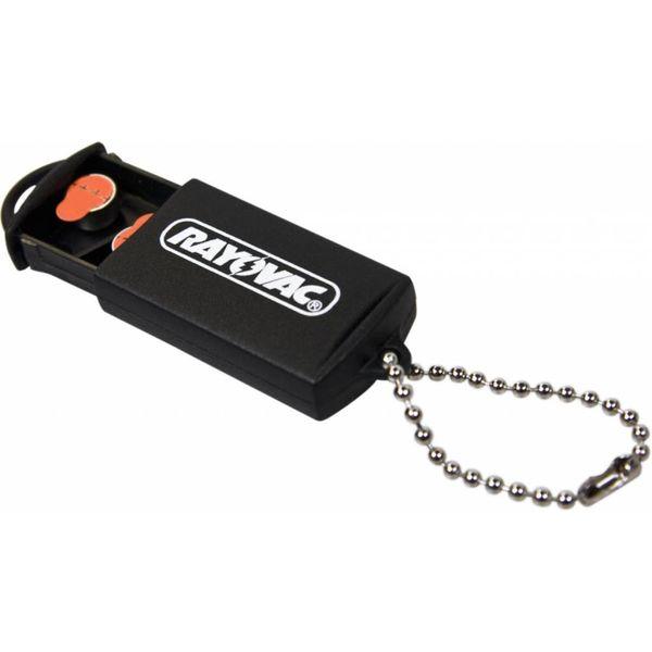 Sleutelhanger voor hoorbatterijen