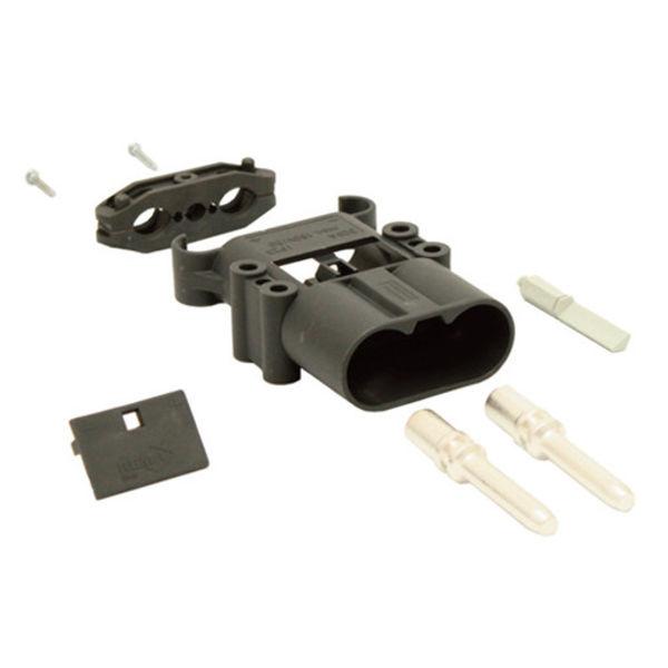 Euro 320A stekker 50 mm² (95500-01) mannelijk