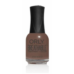 ORLY Nagellak BREATHABLES Down to Earth