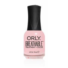 ORLY Nagellak BREATHABLE Kiss me, I'm Kind