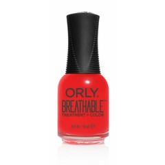 ORLY Nagellak BREATHABLES Vitamin Burst