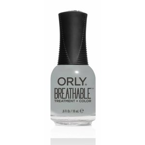 ORLY Nagellak BREATHABLE Aloe, Goodbye!