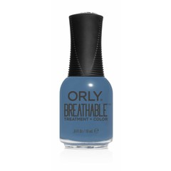 ORLY Nagellak BREATHABLE De-Stresse Denim