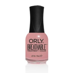 ORLY Nagellak BREATHABLES Sheer Luck