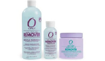 Cleansers and Remowers