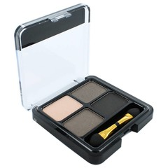 CHRISTIAN FAYE Quattro Eye Shadow Brown
