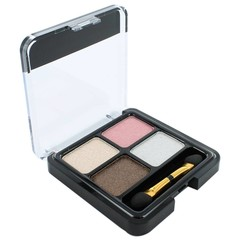 CHRISTIAN FAYE Quattro Eye Shadow Sparkle