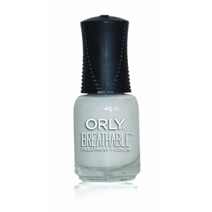 ORLY Mini Nagellak BREATHABLE Barely There