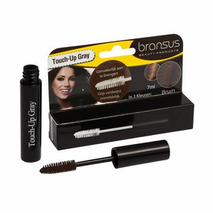 BRANSUS Hair Root colour Touch Up Brown