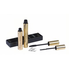 CHRISTIAN FAYE Duo Mascara & Eyebrow Gel Clear Set