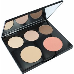 CHRISTIAN FAYE FACE Contour Kit