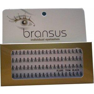 BRANSUS Eyelashes pezzi Trim Black