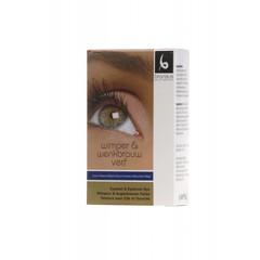 BRANSUS Eyelash / Eyebrow Dye - Blue/Black