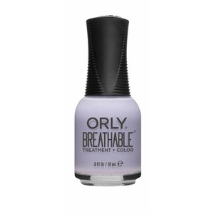 ORLY Nagellak BREATHABLES Patience & Peace