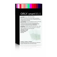 ORLY SmartGels (gellak) Pocket Remover