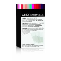 ORLY SmartGels Pocket Remover