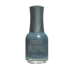 ORLY Nagellak BREATHABLE Dive Deep