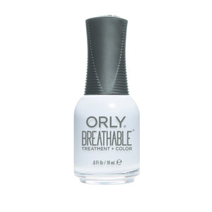 ORLY BREATHABLE Marine Layer