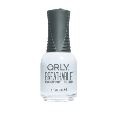 ORLY Nagellak BREATHABLE Marine Layer