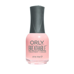 ORLY Nagellak BREATHABLE Adventure Awaits