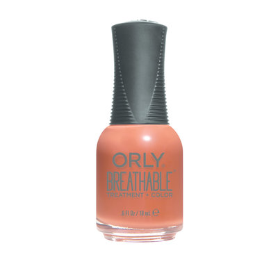 ORLY Nagellak BREATHABLE Sunkissed