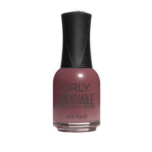 ORLY Nagellak BREATHABLE Schift Happens