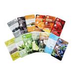 Normale Blattmaske, Baumwollmaterial , Leichtgewichtler, Wettbewerbsfähiger Preis