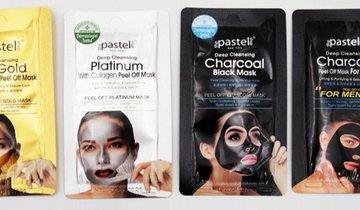 Peel-off Masken
