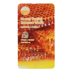 The Pastel Shop Honey Facial Essence Mask - Copy