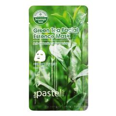 The Pastel Shop Grean Tea Facial Essence Mask
