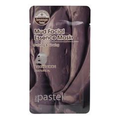 The Pastel Shop Maschera all'essenza facciale il fango