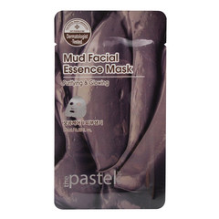 The Pastel Shop Modder Facial Essence Mask