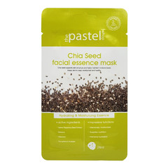 The Pastel Shop Chia Seed Facial Essence Mask
