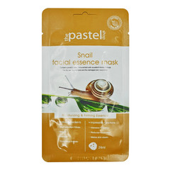 The Pastel Shop Slak Facial Essence Mask