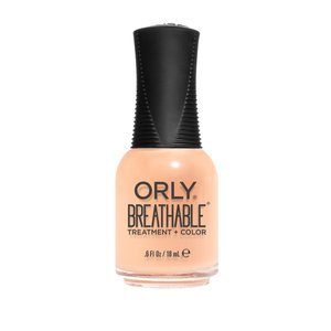 ORLY Nagellak BREATHABLE Peaches and Dreams
